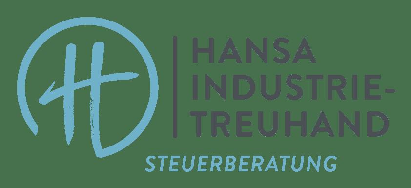HANSA Steuerberatung Hamburg Logo